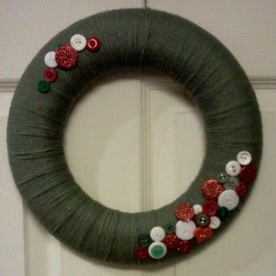 Pre-Christmas Crafting