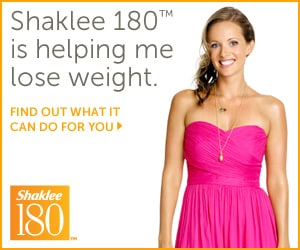 Month 2 Shaklee180 Update!