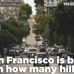Learning about my beloved San Francisco