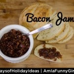Day 3: Bacon Jam. Yes, Bacon Jam #25DaysofHolidayIdeas
