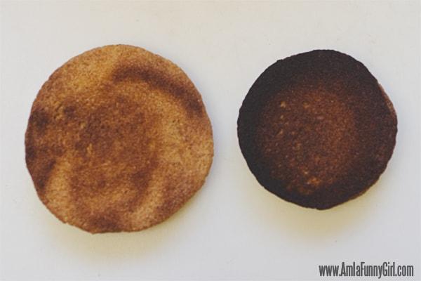 Silicone baking mats vs parchment paper