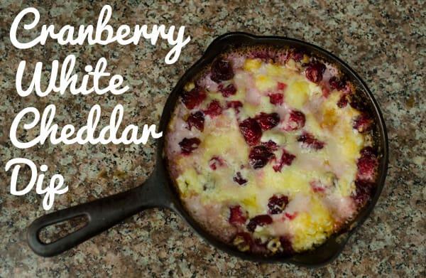 cranberry-dip