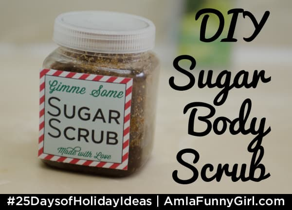 sugar scrub title