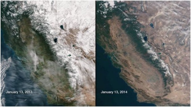 california-snow-drought-extreme-critical-fire-risk-los-angeles-san-francisco-oakland-january-2014-620x350