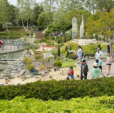 Gallery: Legoland California Miniland