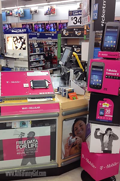 #TabletTrio in-store #shop