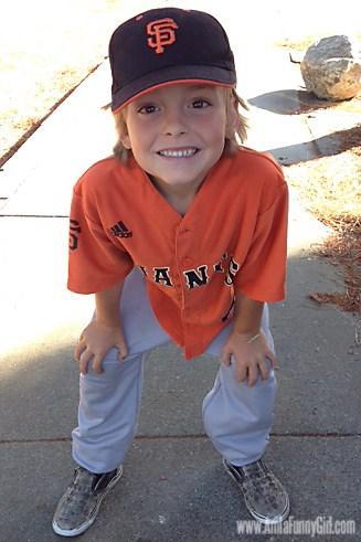 baseball spirit week