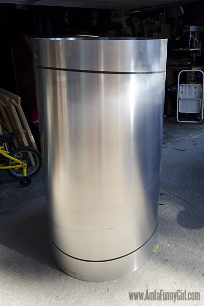02 teardrop trailer aluminum skin roll