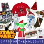 Awesome Star Wars gifts for everyone on your list!
