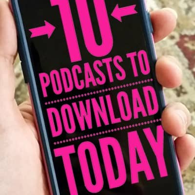 10 podcasts to download today (other than Serial)