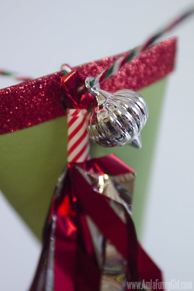 Decoration closeup #HolidayMoments AD