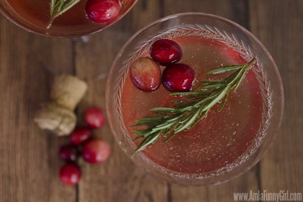 POV Cocktail #WaterMadeExciting AD