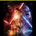 Star Wars: The Force Awakens Family Activity Packet