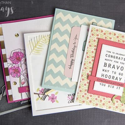 Giveaway: Handmade Happy Mail