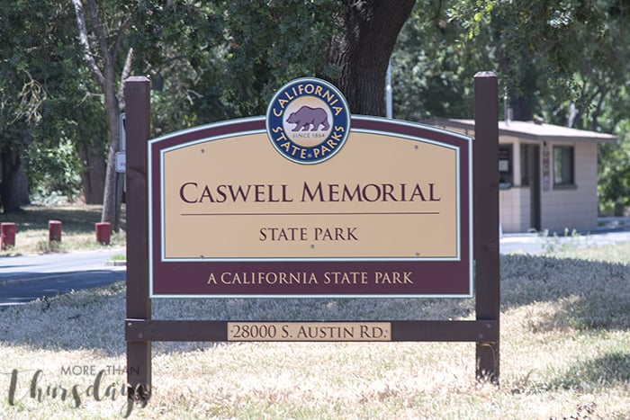 Caswell Memorial Pic