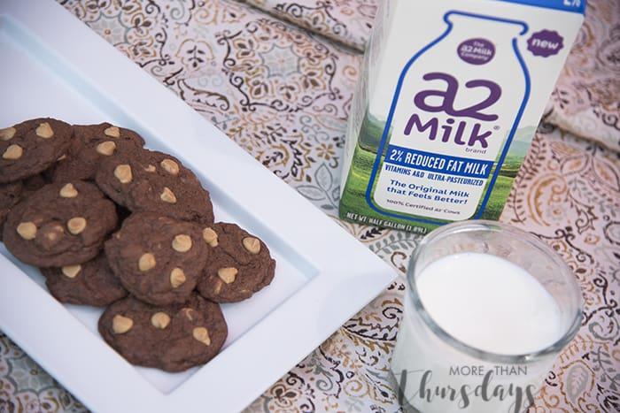 cookies and milk 2