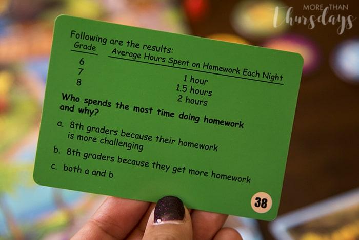 Game Card 2