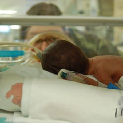Know your risks for premature birth with PreTRM