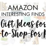 Gifts for Hard-to-Shop-for People