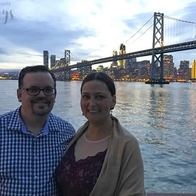 Dinner and Dancing on the Bay with Cloud 9 Living