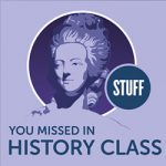 Family-Friendly Podcasts: History Class