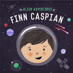 finn caspian - family-friendly podcasts