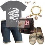 Harry Potter Family Outfits