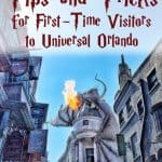Tips & Tricks for Universal Orlando