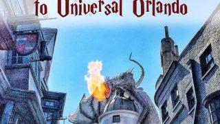 Tips & Tricks for Universal Orlando