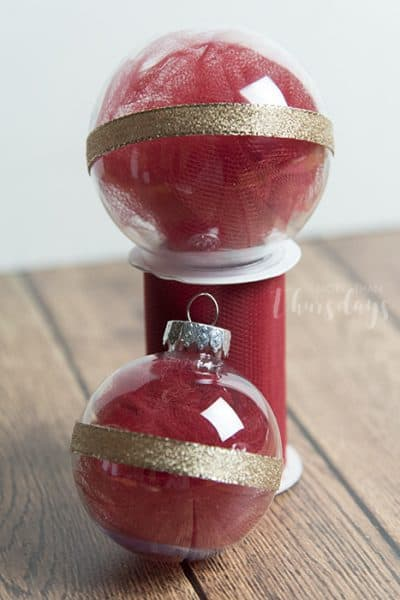 Harry Potter Remembrall DIY