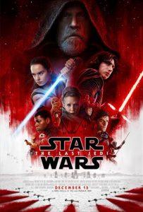 "The Last Jedi trailer: ""Awake"""