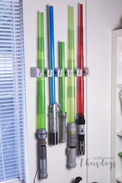 Star Wars Bedroom Update For Older Kids And Teens