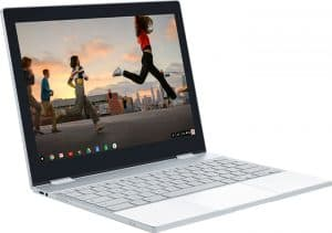 The next generation of Chromebook
