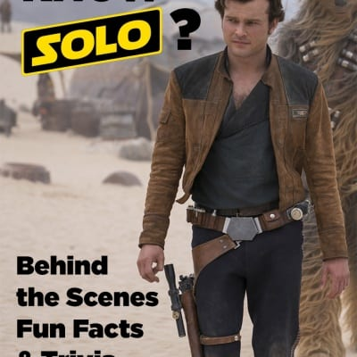 "Do you know ""Solo""? Behind the scenes facts"
