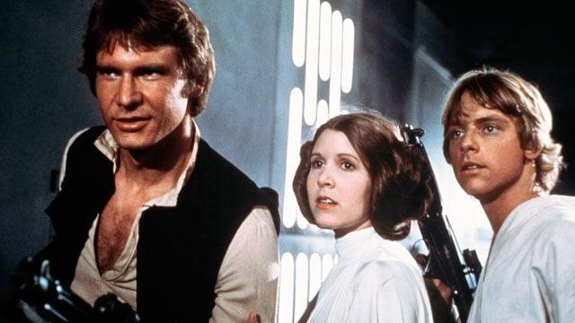 Cast - Star Wars Basics - A Primer for Parents