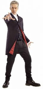 Easy Doctor Who Costumes - 12th Doctor