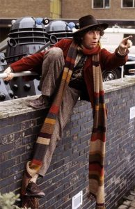 Easy Doctor Who Costumes - 4th Doctor