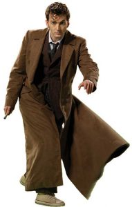 Easy Doctor Who Costumes - 10th Doctor