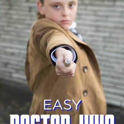 Halloween for Whovians