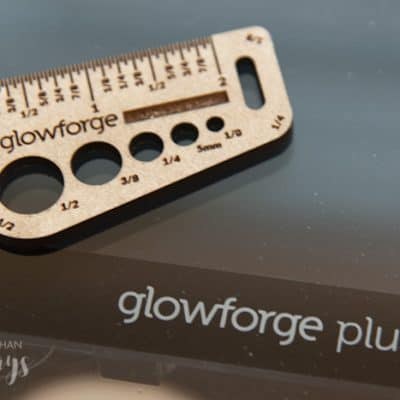 What the heck is a Glowforge?