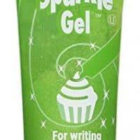 Green Gel Icing