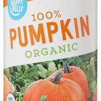 Organic Pumpkin, 15 Ounces