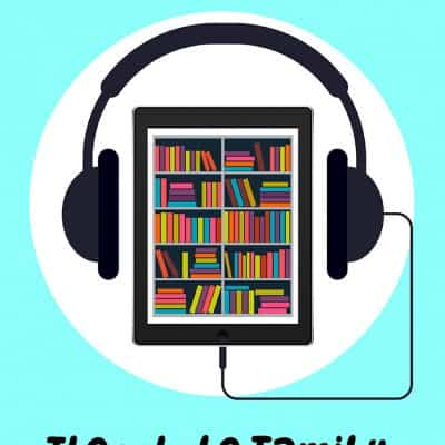 Audiobooks for the Whole Family