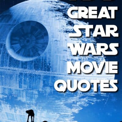 100 Star Wars quotes for every occasion