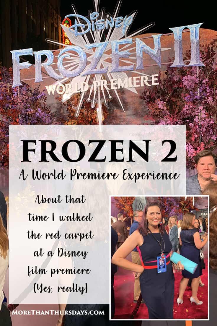 Disney'sFrozen 2