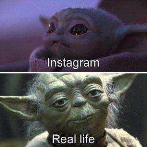Baby Yoda Meme 12 - More Than Thursdays