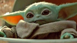 Baby Yoda GIFs and Memes for every occasion