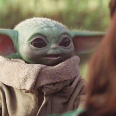 Baby Yoda / The Child Gifts
