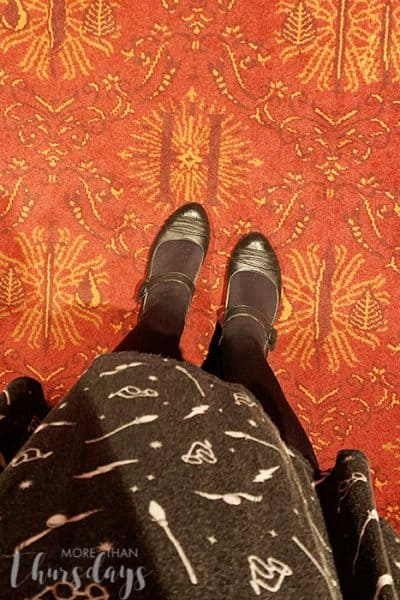 San Francisco Carpet