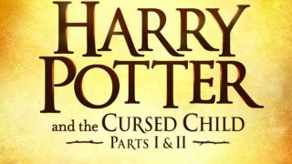 About the Harry Potter play (No spoilers)